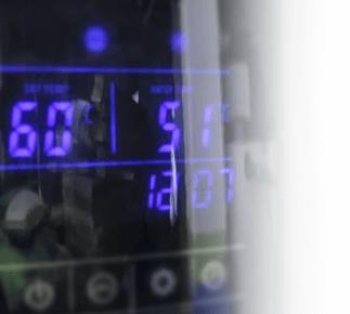 Heat Pump για ζεστό νερό χρήσης ZNX 1