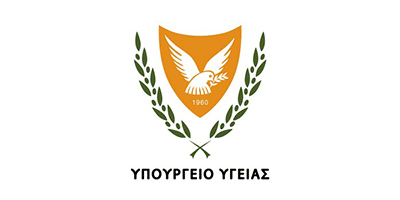 Υπουργειο Υγειας logo