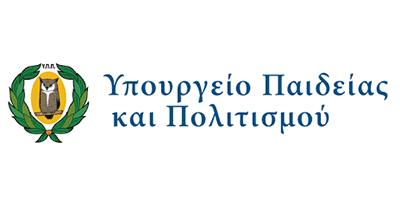 Υπουργειο παιδειας logo